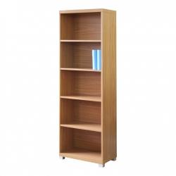 OSCAR - C02 knižnica