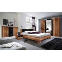 Spálňa VERA - komplet: posteľ 160cm