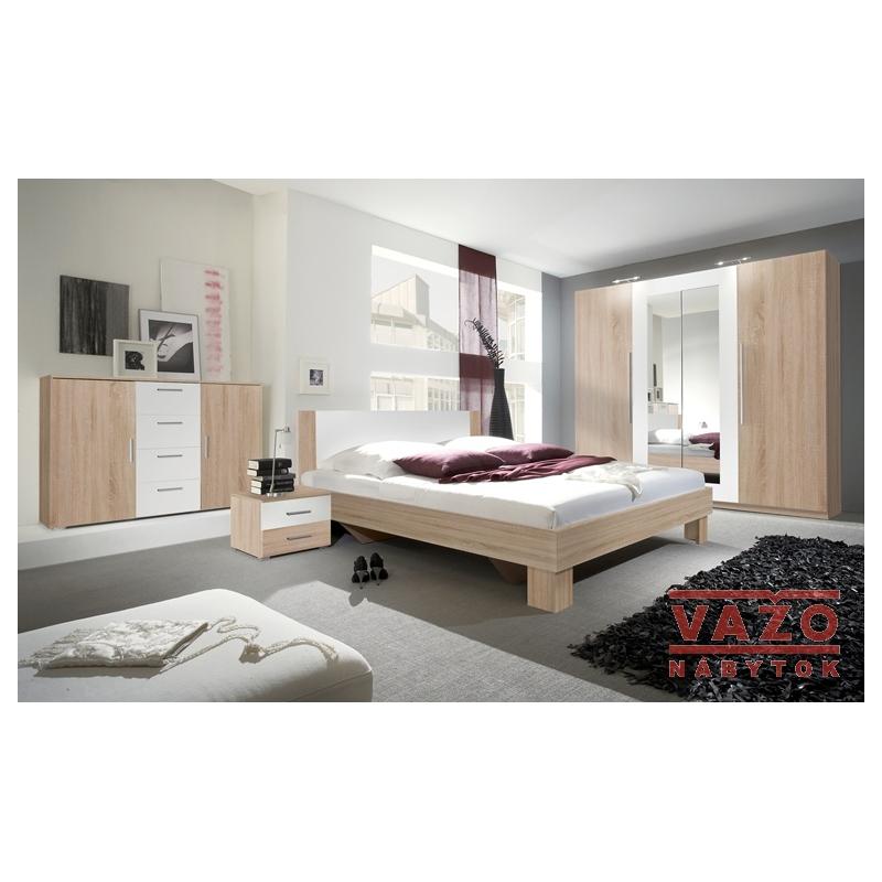 a4c085835eb92 Spálňa VERA - komplet: posteľ 160cm