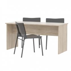 Kancelársky nábytok JOHAN - 08 písací stôl