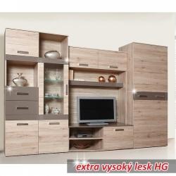 Obývačka ASSOR