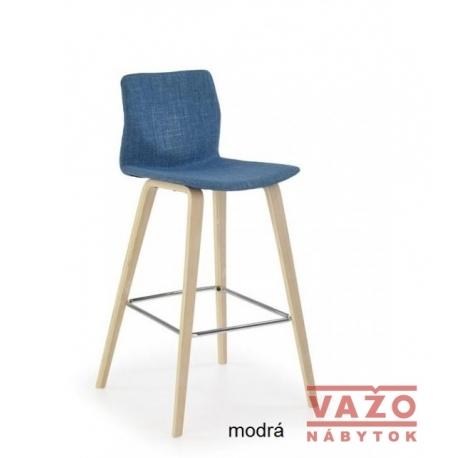 Barová stolička H 80