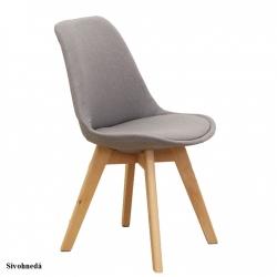 Jedálenská stolička LORITA