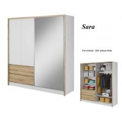 Skriňa SARA