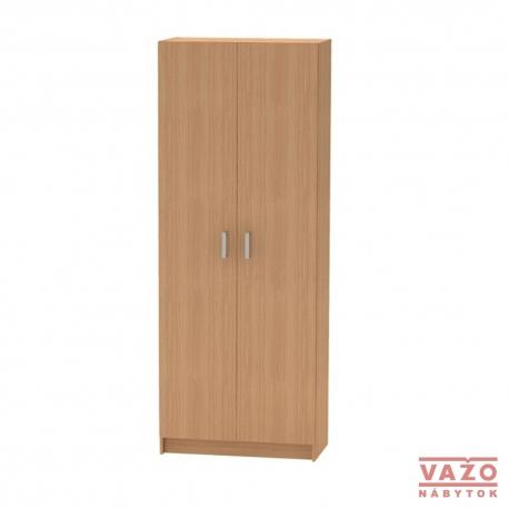 Skriňa BETTY 7 BE07-004-00,farba dreva: buk