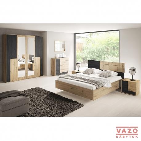 Spálňa BAFRA