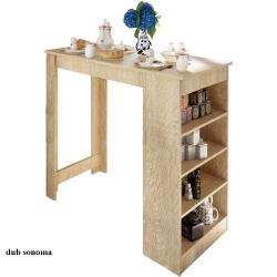 Barový stôl AUSTEN