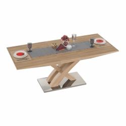 Rozkladací jedálenský stôl BONET NEW TYP 2