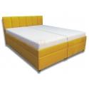 Posteľ SARA (s matracmi a úložným priestorom)