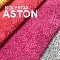Jednofarebné látky ASTON
