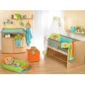 Detské izby - komplety